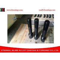Buy cheap A3 Steel 12.9 Grade Square Head Bolts Units  for High Temperature Machines EB912 from wholesalers