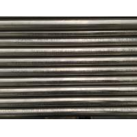 Quality Seamless Inconel 601 Tubing Pickled Anneales Bevel End High Strength for sale
