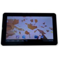 Quality Portable MID A9 , 9 Inch Tablet PC with camera multi language , pc touch tablet for sale
