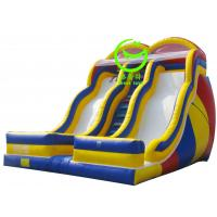 Quality Giant inflatable slide for sale with 24months warranty GT-SAR-1632 for sale