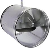 China ZS-DF Electric air damper on sale