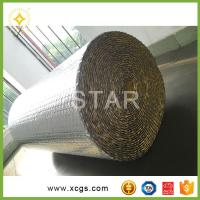 Buy cheap Best quality heat shiled thermal bubble insulation for large pipe construction from wholesalers