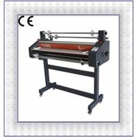 Quality Supply Manufacturer 650 mm Hot and Cold Roll Laminating Machine for sale