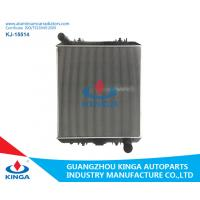 China 2009 Ud Trucks Quon Mt Brazing Aluminium Car Radiators High Performance on sale