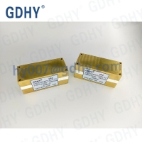 Quality 0.66UF 700VAC Water Cooled Resonant Capacitor High Pulse for sale