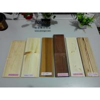 Quality Wood Cladding, Bamboo cladding, wall panel, ceiling for sale