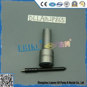 Quality Isuzu DLLA152P865 Denso spare parts nozzle DLLA 152 P 865 , oil spray nozzle 0934008650 for injector 095000-5510 for sale
