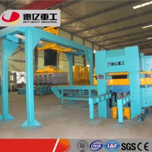 Quality Brick machine machine for sale for sale