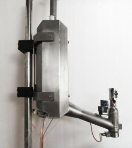 Quality liquid Nitrogen Dosing System for sale