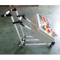 Buy IP65 industrial power distribution box with muti socket outlets at wholesale prices