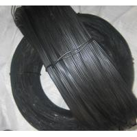 Buy cheap Black Annealed Iron Wire 20 guage - 1.4mm 1.6mm - 1.8mm from wholesalers