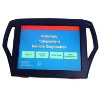 Quality English Language BMW Diagnostic Scanner , Autologic Vehicle Diagnostics Tool for sale