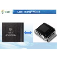 Quality Multifunction Relieve Pain Therapeutic Laser Wrist Watch for Acupuncture Points for sale
