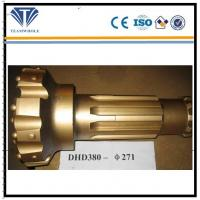 Quality Wearable 8 Inch DHD380 Rock Bit 271mm Dia Advanced Heat Treatment Technics for sale