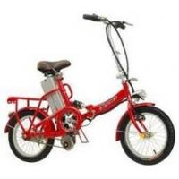 Quality Electric Bicycle (XCR101) for sale