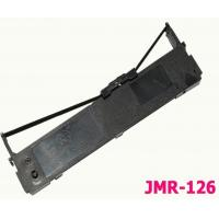 China Jolimark Jmr126 Fp630 Ribbon Cartridge For Electronic Lettering Machines for sale