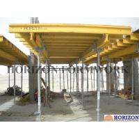 Quality Ready Made Table Forms for Large Area Slab Concrete Pouring, Customized Tables for sale