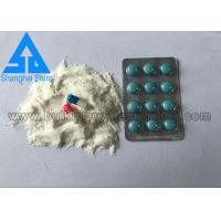 Quality Testosterone Base Raw White Powder Muscle Building Steroids For Mass Building for sale