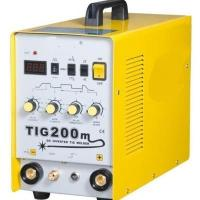 Quality HF DC MMA / TIG Welding Machine 50/60HZ With 2T/4T Down Slop Function for sale