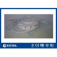 Quality Custom Environment Monitoring System Spot-Type Photoelectric Smoke Sensor Detector for sale