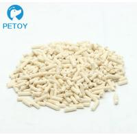Quality High Absorption Tofu Pet Cat Litter Toilet Sand ISO9001 2000 Approved for sale