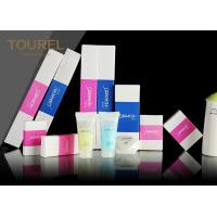 Quality Luxury Hotel Amenities Kit ISO Certified Bathroom Amenities In 5 Star Hotel for sale