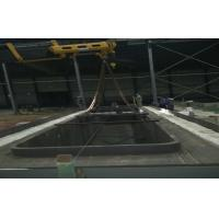 Quality Custom Continuous Galvanizing Line With Acid Smoke Collection Treatment System for sale