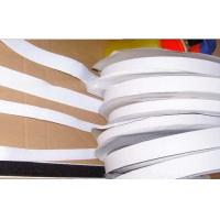 Quality Medical White Roll Adhesive Hook And Loop 70% Nylon And 30% Polyester For Patches for sale