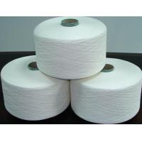 Buy Ne 16/1 100% Cotton Combed Yarn/100% cotton yarn for fabric/100%cotton fiber yarn at wholesale prices