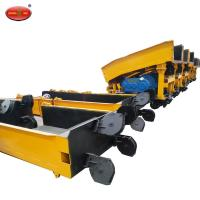 China Bucket Loaders With High Quality P-15B Tunnel Scraper Loader For Sale for sale