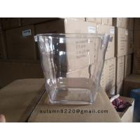 Quality ice commercial bucket for sale