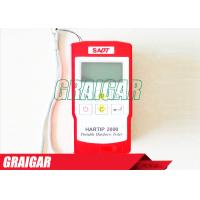Quality High Accuracy SADT HARTIP 2000 Leeb Hardness Tester Digital LCD with Backlight for sale