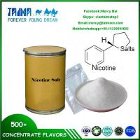 Quality Hot selling High Quality Nicotine Salt for Nicotine vape E-Liquid for sale
