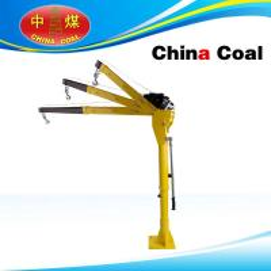 Quality 1000Kgs electric truck hoist/electric cranes for sale