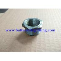 Quality Steel Forged Fittings ASTM A182 F11,F22 , Elbow , Tee , Reducer ,SW, 3000LB,6000LB  ANSI B16.11 for sale