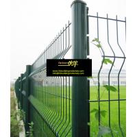 Buy cheap Fence supplier, High quality Wire Fencing, PVC Coated Garden fence, Welded Wire Mesh Fence from wholesalers