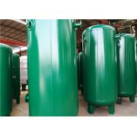 Buy Carbon Fiber Vertical Compressed Air Storage Tank 4.0MPa Pressure 3000L at wholesale prices