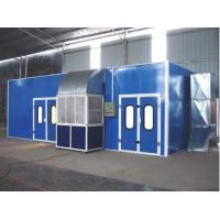 China Furniture Spray Booth,Wood Paint Booth price,one year quarantee period on sale