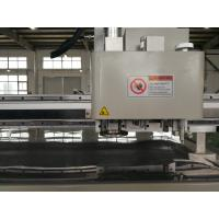 Buy cheap Digital Flatbed Cutter / Composite Cutting Machine For PVC Expansion Sheet from wholesalers