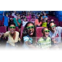 Quality The Most Thrilling XD Theatre , 6D Motion Simulators Experience for sale