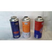 Quality Camping gas cartridge butane CE for sale