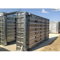 Quality Concrete Slab Formwork / Aluminium Formwork System , Weight 23kg for sale