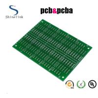Quality Prototype pcb fabrication electronic pcb sample with fast delivery for sale