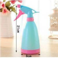 High quality 350ml triger plastic spray bottle for kitchen cleaning or flowering