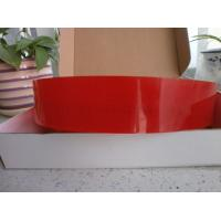 China Tear Resistant Silk Screen Squeegee Rubber , Sharp 50 * 9 Silk Screen Squeegee on sale