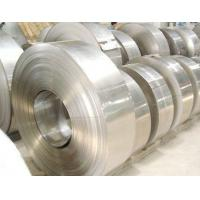 Buy 950mm Width T4 Insulated Coated Cold Rolled Electrical silicon Steel for at wholesale prices