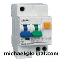 Quality RCCB protection circuit breaker for your safety for sale