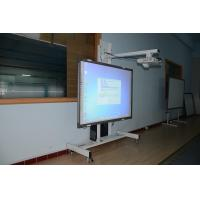 Quality 10 points touch interactive whiteboard for smart school, cheap whiteboard price for sale