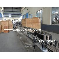 Buy cheap 20s sterilization time tilting conveyor sterilizer easy operation , free maintenance from wholesalers