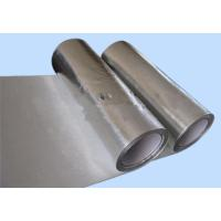 Buy cheap waterproof non-woven cloth heat insulation sheet from wholesalers
